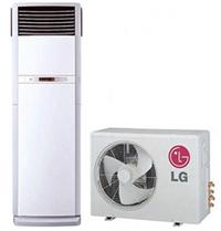 Колонная сплит-система от LG