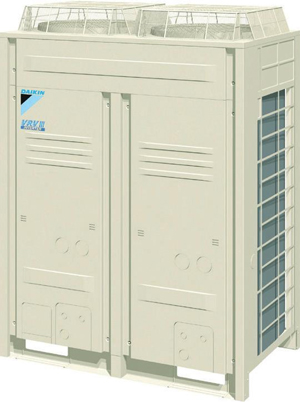 Наружный блок мультизональной VRV системы DAIKIN RXYQ14P